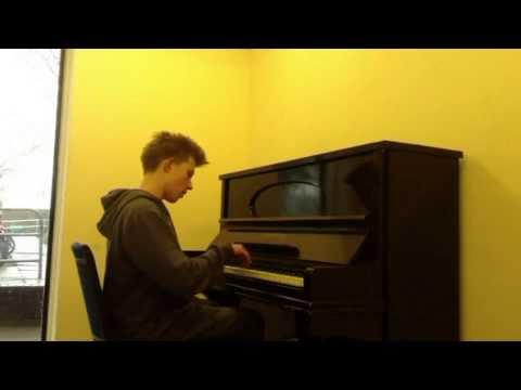 Last Date - Floyd Cramer (Piano Cover)