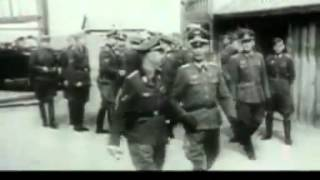 Cazadores de Nazis  Martin Bormann youtube original