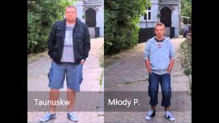 EURODANCE-Kawałek produkcji Młody P. & Taunuskw