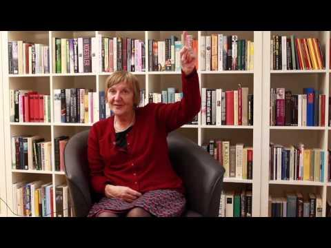 Jenny Uglow on Britain