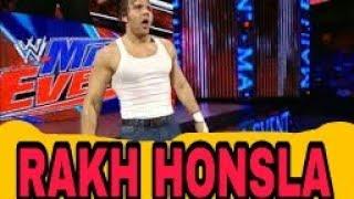Rakh Honsla Roman Reigns Wwe Roman Reigns Funny Punjabi Latest Song 2017