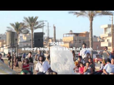 Teaser from 10453 Performance in Tyre, Lebanon