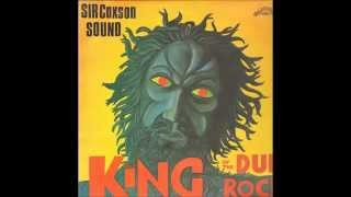 Sir Coxson Sound ‎- King Of The Dubb Rock