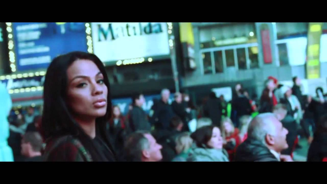 Download Elhae - Wonder Woman (Official Music Video)