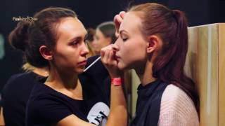 ST. PETERSBURG FASHION WEEK Spring/Summer 2017 Fashion Highlights