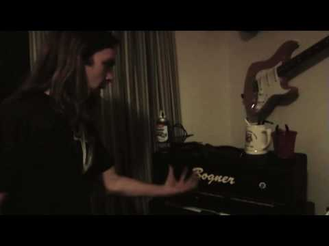 """Unearth """"The March"""" Special Edition Clip """"Buz's Birthday Party"""""""