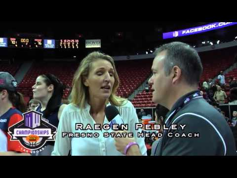 The Mountain West Digital Network chats with Fresno State ...