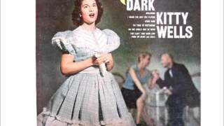 Early Kitty Wells - **TRIBUTE** - I Heard The Jukebox Playing (1952). YouTube Videos