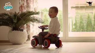 Bébitaxi gyerekeknek autó Next Bobby Car BIG hangg