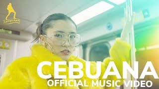 Karencitta - Cebuana (Official Music Video)