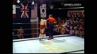 WWE Classics - Mid-Atlantic 10/13/82