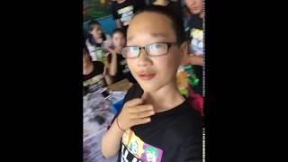 【辣眼睛郭乐乐】在班级发骚/我要告老师/史上最贱小学生 thumbnail