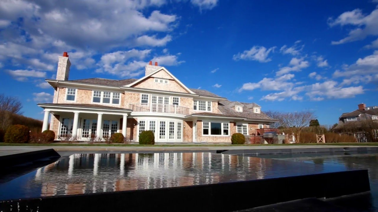 biggest houses in the world, Fairfield Pond
