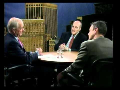DIGITAL AGE - Will Broadband Save The Net? - Michael Zimbalist, Harold Vogel. Feb 19, 2003