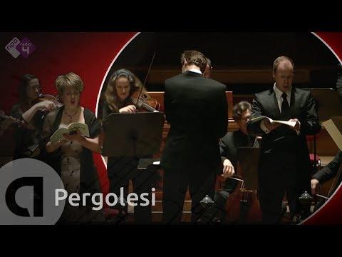 Pergolesi: Stabat Mater - Live Concert [HD] - Concerto Köln - Concertgebouw Amsterdam