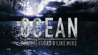 Dimitri Vegas Like Mike Ocean Tomorrowland 2018 Intro