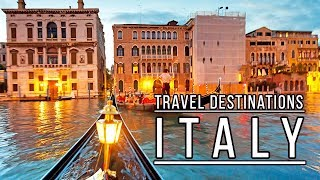 Places To Visit In Italy | Top 5 Best Places To Visit In Italy 2019
