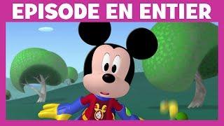 La Maison de Mickey - Moment Magique : L'épatant Super Pat streaming