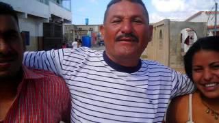 Rostros de mi Pueblo - Punta de Piedras - Estado Nueva Esparta, Venezuela.