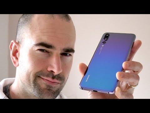 Huawei P20 Pro | Still great in 2019?