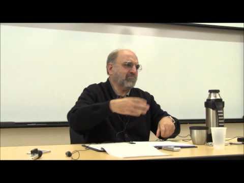 Dr. Soroush, Divinity And the Modern Man 12 سروش  خدا شناسی و انسان نوین