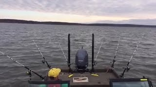 LIVE FEED CATFISHING from Team Catfish Tackle Facebook Page - 1-1-17