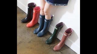 레인부츠 쪼리 샌들 슬리퍼 여성 예쁜 신발  여름 신상…