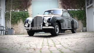 1953 Bentley R Type Continental Fastback - Hexagon Classics