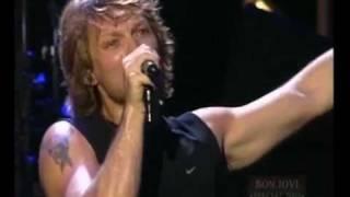 Born To Be My Baby - Bon Jovi [live In Tokio]