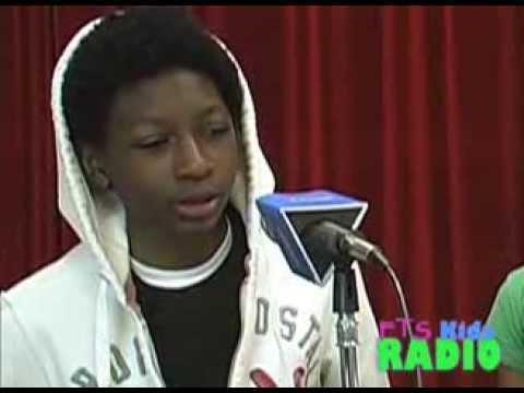 FTS KIDS Radio 7 An  with Skylan Brooks & Highlights on Jabari Ferrell