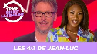 Download lagu Les 4 3 de Jean Luc Lemoine l affaire Aya Nakamura MP3