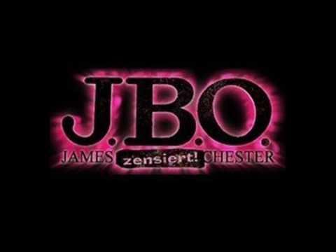 J.B.O. - Der weiße Hai im Dechsendorfer Weiher (Full)