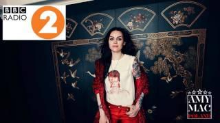 Amy Macdonald - BBC Radio 2/ Automatic / I'm On Fire / Interview
