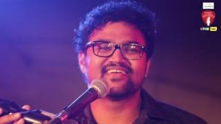 Cover images Rasaali | SathyaPrakash | Mirchi Unplugged season 2