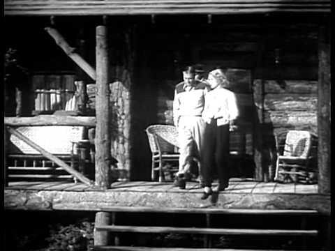 Timber Queen (1944) ROMANTIC DRAMA