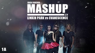 [MASHUP] Linkin Park vs Evanescence | 1A - Going Somewhere