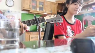 Hanamizuki - Guitar cover