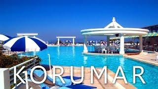 Korumar Hotel - Deluxe - Kusadasi - Turkey