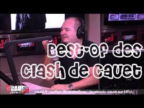 Best-Of des clash de Cauet sur NRJ -|EP 2|-