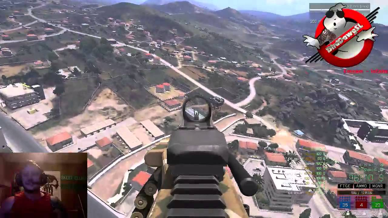 how to play arma 3 koth