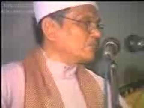 Buya Semali #DR. SYEKH MUDA AHMAD ARIFIN AL-HAJ