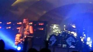 Black Label Society-Godspeed Hellbound (LIVE) HQ