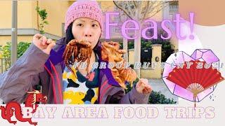Bay Area Food Trips   Feast! FB Group Buys CNY2021