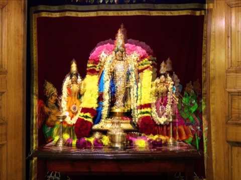 """Medieval Sanskrit Hymn on Ashtabhuyakaran (Vishnu) - """"Ashtabhuja Ashtakam"""" (Swami Vedanta Desika)"""