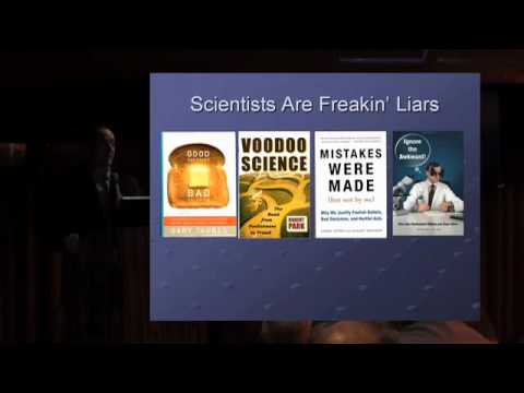 Science For Smart People