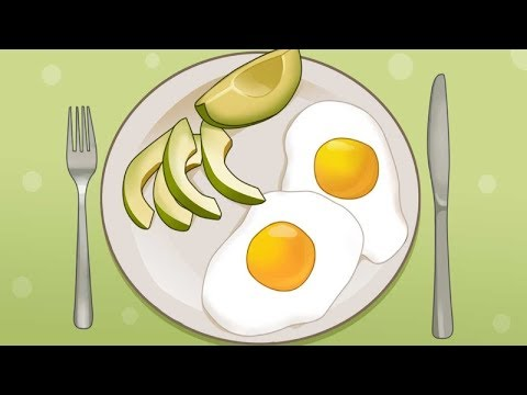 Can Eating Avocado And Eggs At Breakfast Make Your Entire Day Happy?