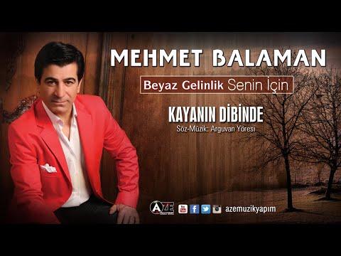 Mehmet Balaman - Kayanın Dibinde
