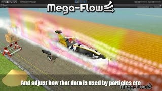 MegaFlow - Vector Fields for Unity