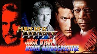Best Jack Ryan Franchise Movies Series
