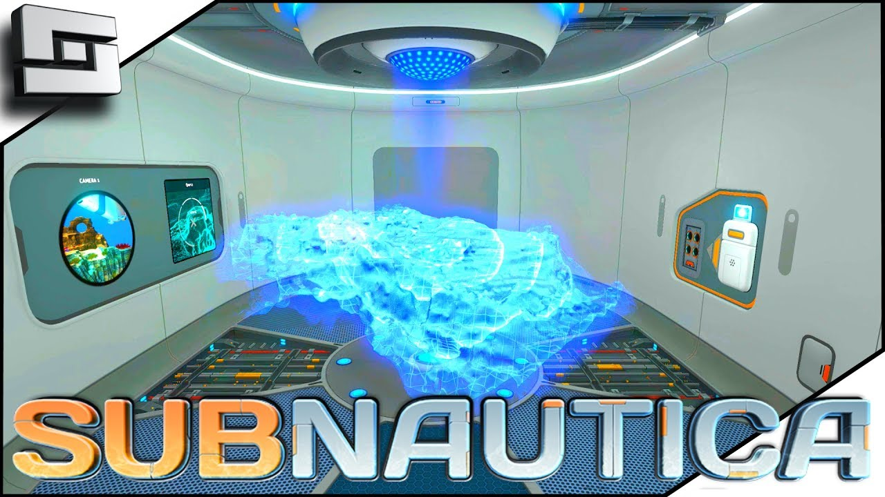 Subnautica Gameplay Scanner Room New Base S4e12 Youtube My scanner room is not showing the option to scan for fragments, any idea? subnautica gameplay scanner room new base s4e12